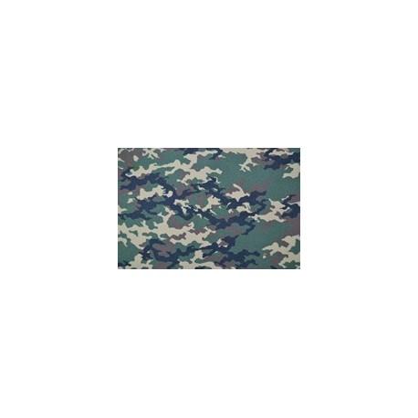 Strech Estampado Multicolor(005)