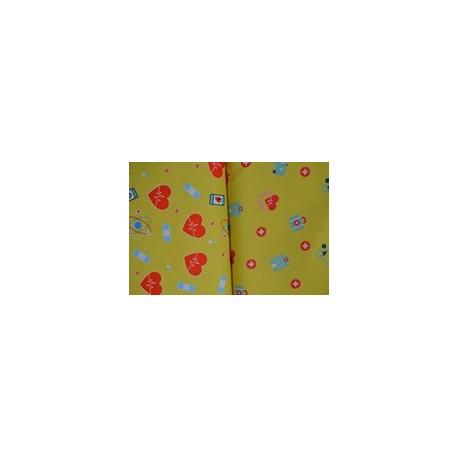 Strech Estampado Multicolor(006)