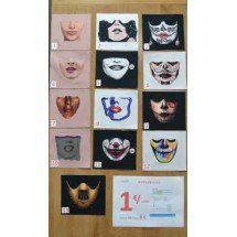 Tritex(Mascarillas)