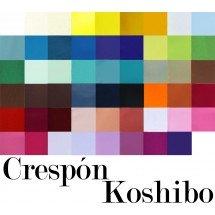 Crespón (koshibo)